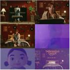 이진아,티저,뮤직비디오,피아노