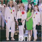 대표,아시아,퀸오브,수상자,골드클래스