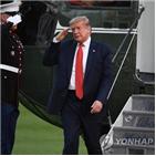 트럼프,대통령,한국,정상회의,미국,러시아,개최,초청