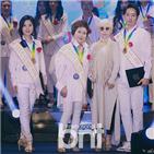 대표,아시아,퀸오브,교수,골드클래스