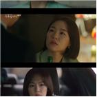 김은희,한예리,임건주,가족,자신