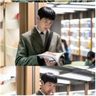 박성훈,출사표,나나,매력