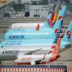 중국,노선,운항,항공사,항공업계,완화