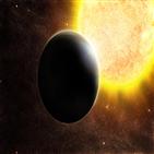 행성,지구,태양,케플러,생명체,비슷