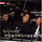 기자,슈퍼챗,유튜브,김용호,수익,채널,방송,막말,여배우
