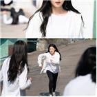 편의점,김유정,샛별,액션,정샛별,모습