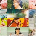 우주소녀,뮤직비디오,네버랜드,버터플라이,컴백,분위기,나비