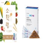 효소,소화불량,식품,소화효소,기업,인증,프로테아제