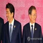 한국,일본,정부,신문,책임,계속,협력,주장