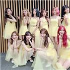 무대,컴백,우주소녀,나비,스페셜