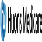 휴온스메디케어,상장,의료