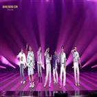 화면,공연,무대,멤버,방탄소년단,콘서트,시작,배경,세트,댓글