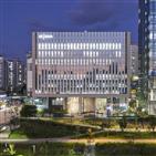 지식산업센터,건물,펀드,빌딩,부동산,하나대체투자,투자,홈즈타워,세종텔레콤,인수