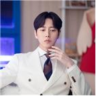 박해진,꼰대인턴,배우,제작진,모습,부장