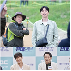 화제성,꼰대인턴,드라마,박해진,김응수