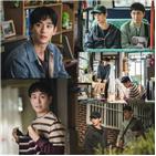 오정세,김수현,배우,사이코,형제,사랑