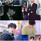 박해진,꼰대인턴,배우,모습,제작진,드라마