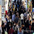이란,결혼,출산,인구,합계출산율,젊은층