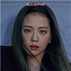 블랙핑크,포스터,블랙,콘셉트,신곡,공개,차트