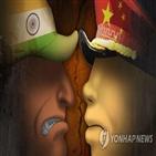 인도,중국,국경,충돌,지역,이번,고조,인도군,민족주의,양국