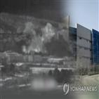 폭파,북한,경협주,하락