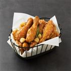 부분육,치킨,메뉴,닭다리,부위