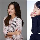 김정은,드라마,박민지,배우,매니지먼트,나무들