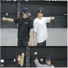 더보이즈,공개,킹덤,경연,로드