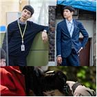 박성훈,출사표,나나,로코,호흡,서공명,연기,도전