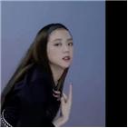 블랙핑크,지수,리사,공개,신곡,콘셉트
