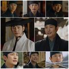 김병운,최천중,군위,현감,이하응,구름,바람