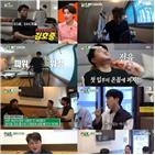 김호중,미우새,안성훈,영기