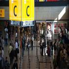 브라질,입국,외국인,규제