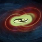 감마선,은하,방출,블랙홀,주기,가능성