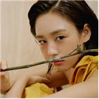추민하,사랑,캐릭터,마음,촬영,연기,작품,사람,슬기,배우