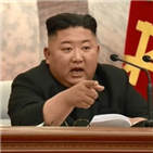 대남,김정은,군사행동계획,총참모부,전날