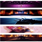 블랙핑크,뮤직비디오,영상,신곡,티저