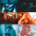 화사,타이틀곡,영상,공개