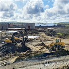 동토층,러시아,점검,시설물,사고,지반