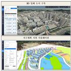 기술,디지털트윈,계획,도시