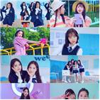 데뷔,위클리,멤버,30일,걸그룹,포함