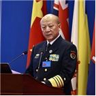 회계감사,중앙군사위,중국,혐의,사령원