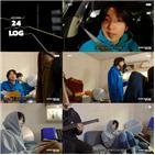 정세운,작업,정규앨범,앨범,공개