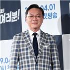 김의성,영화,키이스트,배우,활동