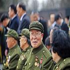 중국,미국,한국전쟁