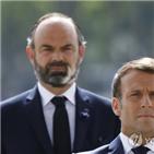총리,대통령,마크롱,우파,내각,프랑스,지방선거