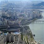 지난달,전용,거래,신고,대책,규제,이후,집값,서울,지역