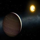 행성,상호작용,외계행성,발견,관측