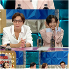 고은아,방효진,라디오스타,유튜브,모습,가족,mbc
