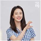 송지효,캐릭터,사랑,시청자